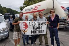 In viaggio per Lichtenau