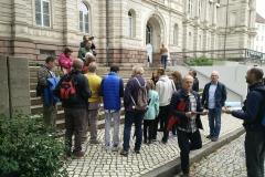 Visita alle terme di Baden Baden