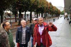 Visita alla città di Baden Baden con la guida