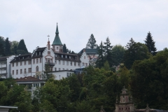 Castello di Baden Baden